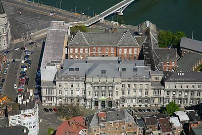 Campus de reims sciences po collège universitaire