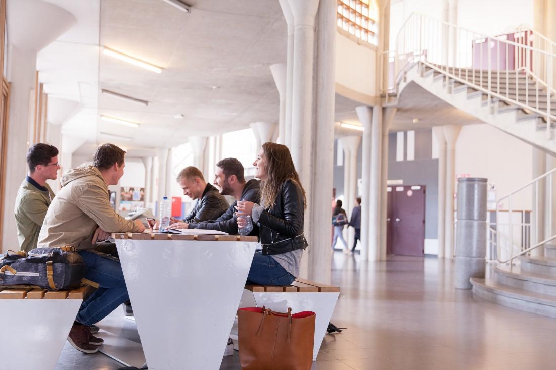 CV - LASC - Université de Liège