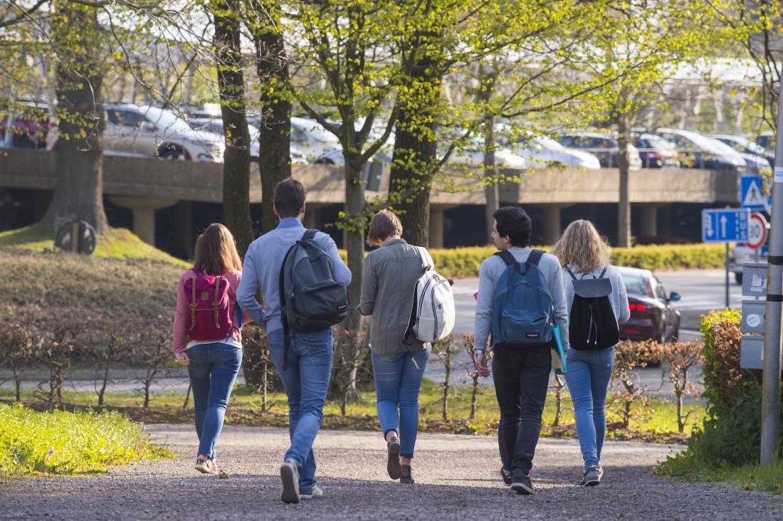 Université de Liège, Place du 20-Août, 7, Liège (2019)